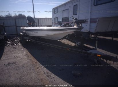 2006 SKEETER OTHER