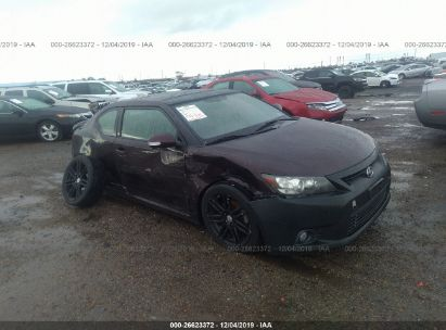 2011 TOYOTA SCION TC