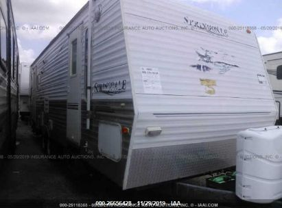 2006 KEYSTONE RV 27 FT SPRINGDALE