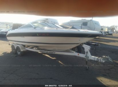 1992 SEA RAY OTHER
