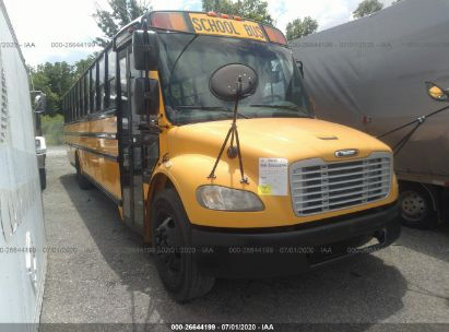 2010 FREIGHTLINER CHASSIS B2B