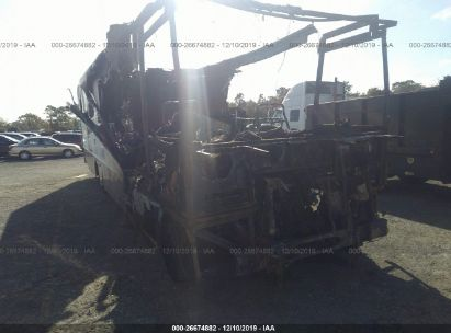 2000 FORD F550 SUPER DUTY STRIPPED CHASS