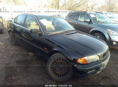 2001 BMW 330 I