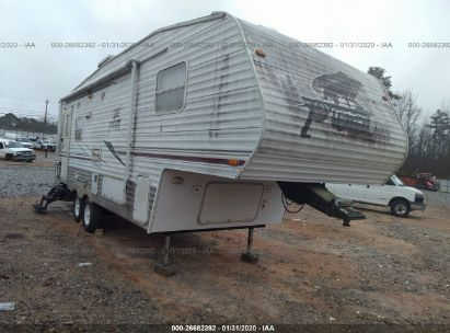 2007 PALOMINO 5TH WHEEL