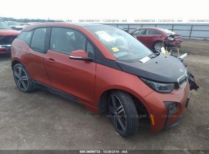 2014 BMW I3 BEV