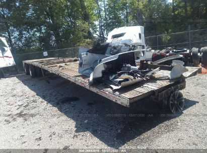 2005 REITNOUER FLATBED