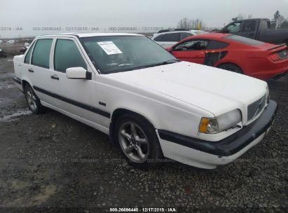 1996 VOLVO 850
