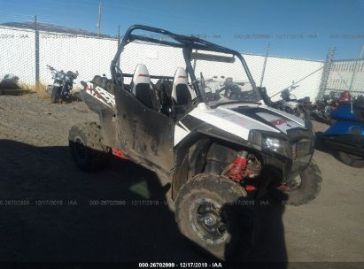 2011 POLARIS RANGER RZR 900XP