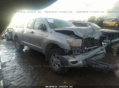 2008 TOYOTA TUNDRA 4WD TRUCK DOUBLE CAB/DOUBLE CAB SR5