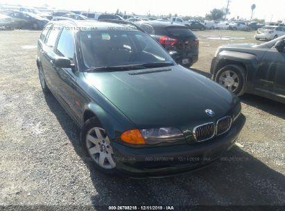 2001 BMW 325 IT