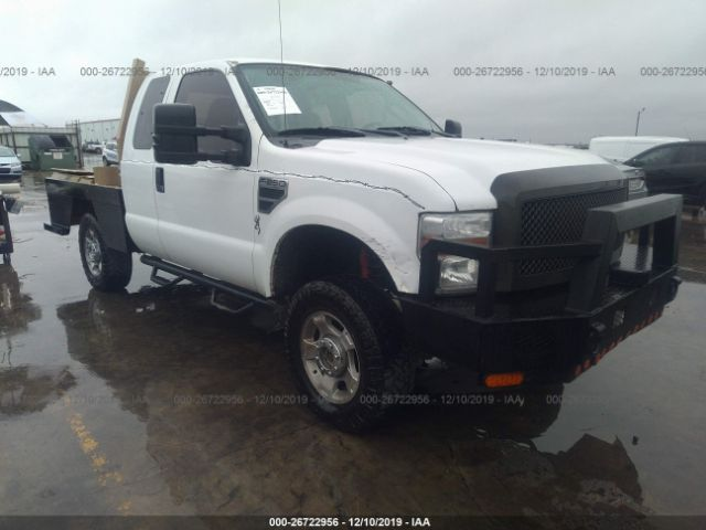 1ftsw2br5aea72914 Ford F250 Super Duty View History And