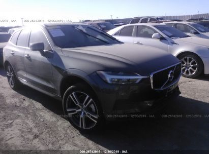2019 VOLVO XC60 T6