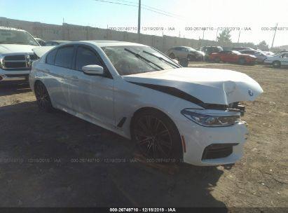 2019 BMW 540 I