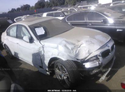 2017 BMW 340 I