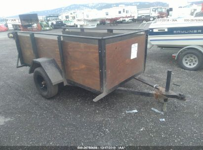 2000 UTILITY TRAILER MFG OTHER