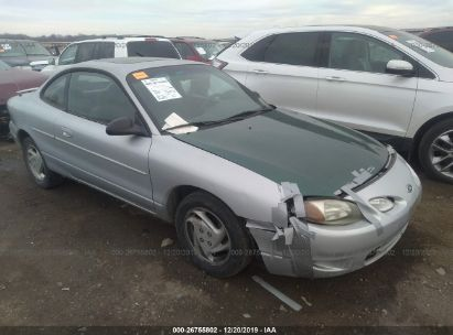 1999 FORD ESCORT ZX2/COOL/HOT