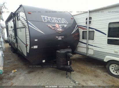 2018 PALOMINO 5TH WHEEL