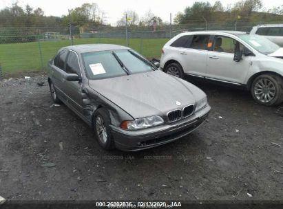 2003 BMW 530 I AUTOMATIC