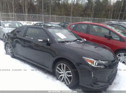 2014 TOYOTA SCION TC
