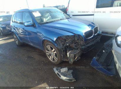 2013 BMW X5 M M