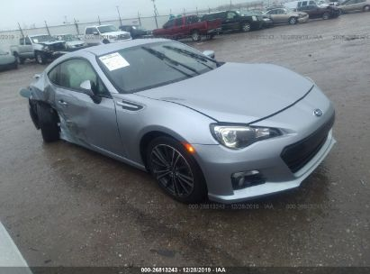 2015 SUBARU BRZ 2.0 LIMITED/BLUE.SERIES
