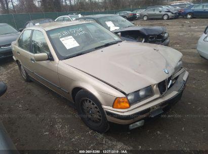 1994 BMW 325 I AUTOMATIC
