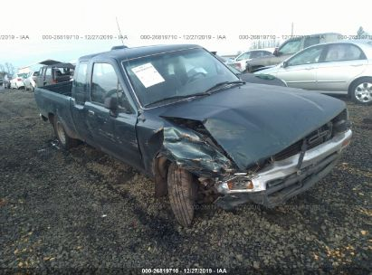 1994 TOYOTA PICKUP 1/2 TON EX LONG WHLBSE DX