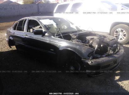 1999 BMW 323 I