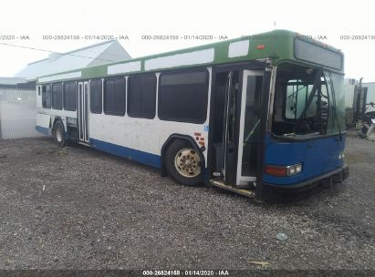 2009 GILLIG TRANSIT BUS LOW