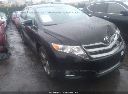 2013 TOYOTA VENZA LE/XLE/LIMITED