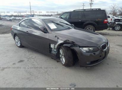2010 BMW 335 XI
