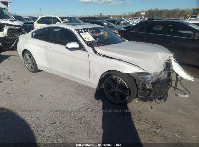 2016 BMW 428 XI