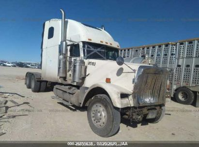 2006 FREIGHTLINER CONVENTIONAL FLD132 XL CLASSIC