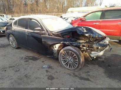 2012 BMW 335 I