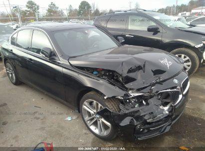 2018 BMW 340 XI