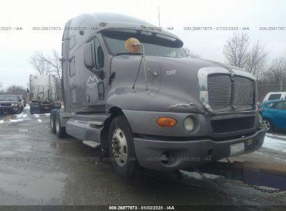 2010 KENWORTH T2000 T2000