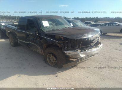 1999 GMC NEW SIERRA K1500