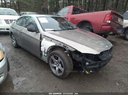 2011 BMW 335 XI