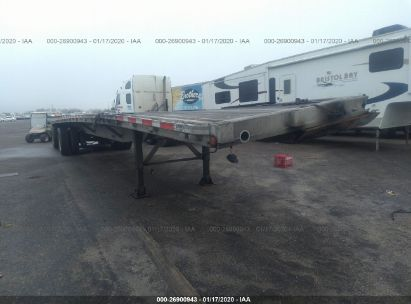 2003 REITNOUER FLATBED
