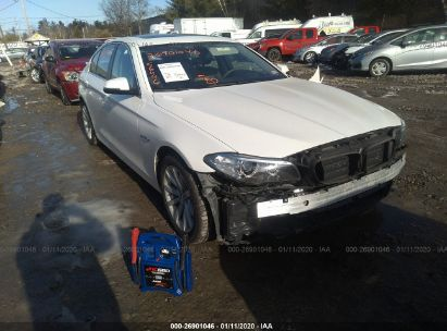 2014 BMW 535 XI