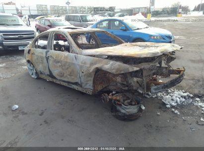 2009 BMW 335 D