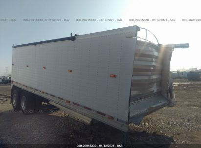 2006 WILSON TRAILER CO GRAIN