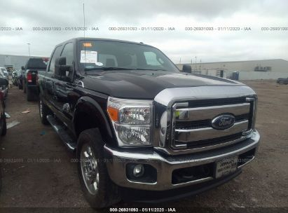 2016 FORD F250 SUPER DUTY
