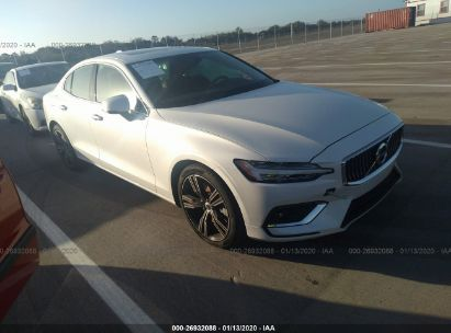 2019 VOLVO S60 T6 INSCRIPTION