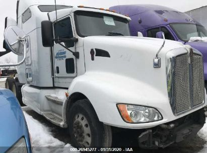 2014 KENWORTH T660  *CANCEL*