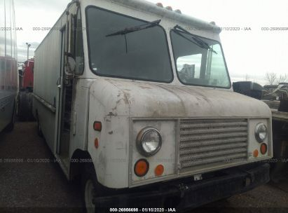 1980 FREIGHTLINER CHASSIS FBX 106
