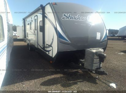2014 SHADOW CRUISER OTHER