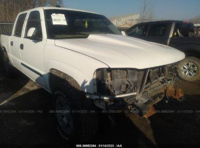 2005 GMC NEW SIERRA K1500