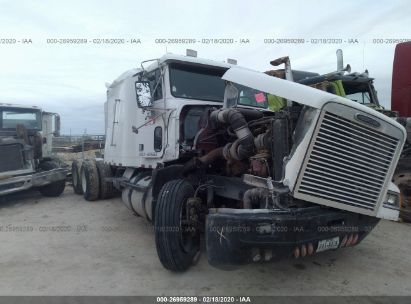 1991 FREIGHTLINER CONVENTIONAL FLD120