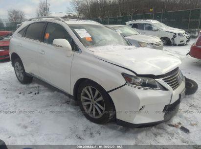 2015 LEXUS RX 450H 450H